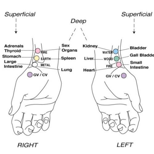 neuro-healing